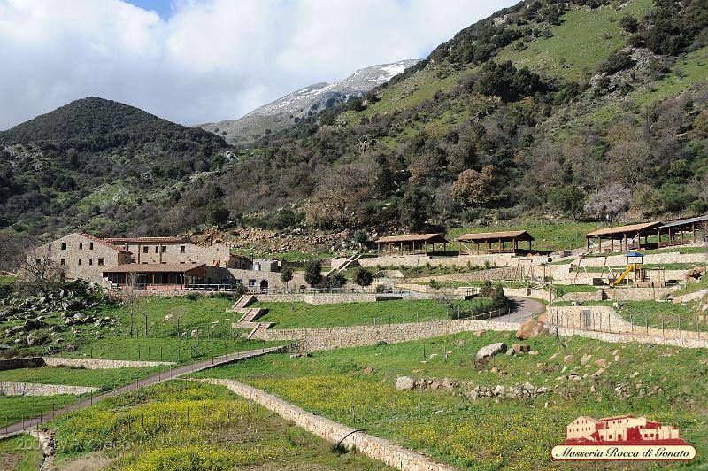 Rocca di Gonato