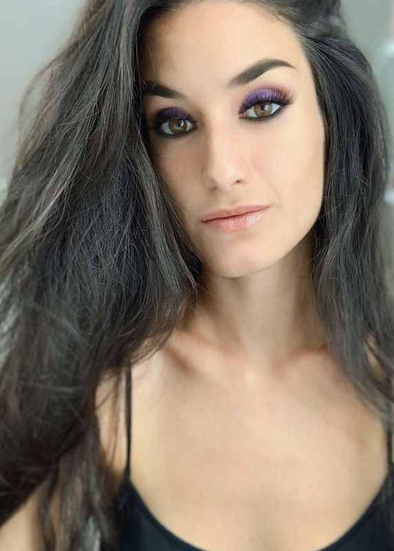 Deborah Coello Makeup