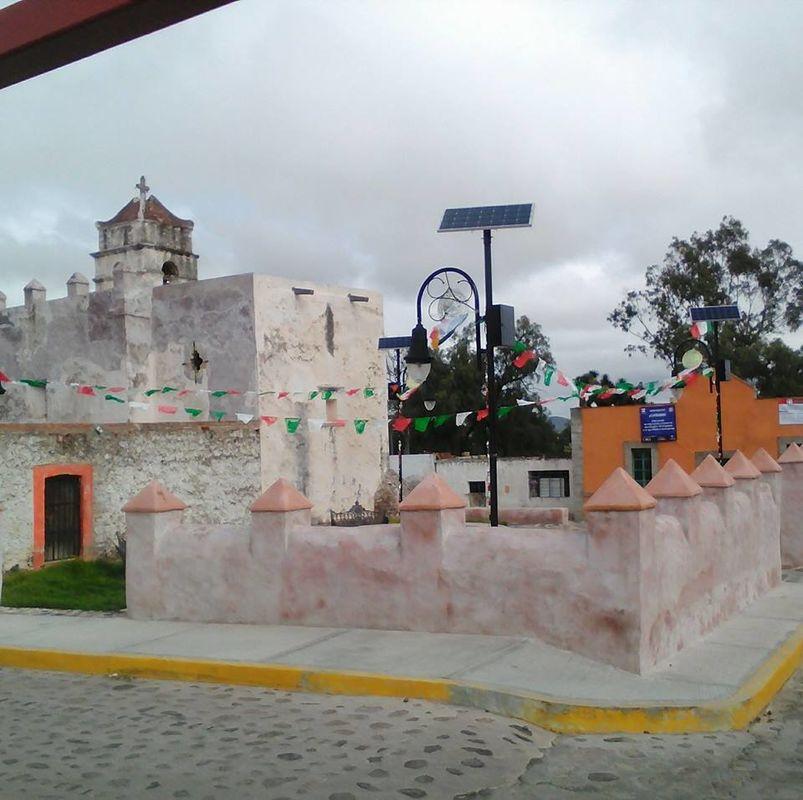 La Balastrera