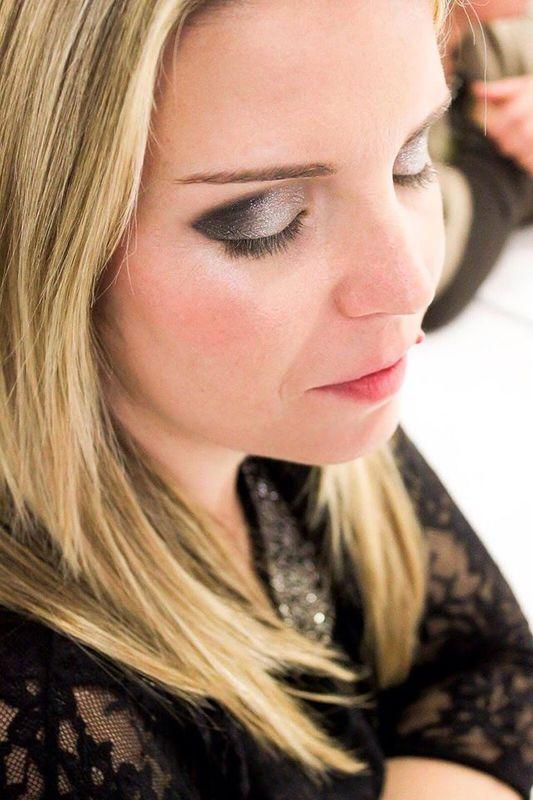 Sara Cangueiro Make-up