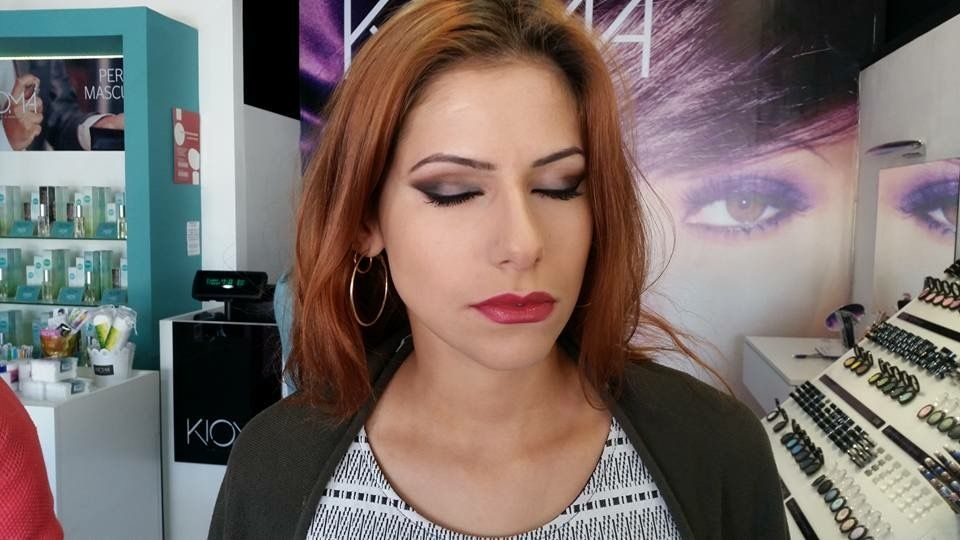 Filipa Ribeiro - MakeUp Artist
