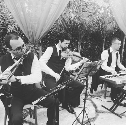 Classic in Concert - Cerimônia