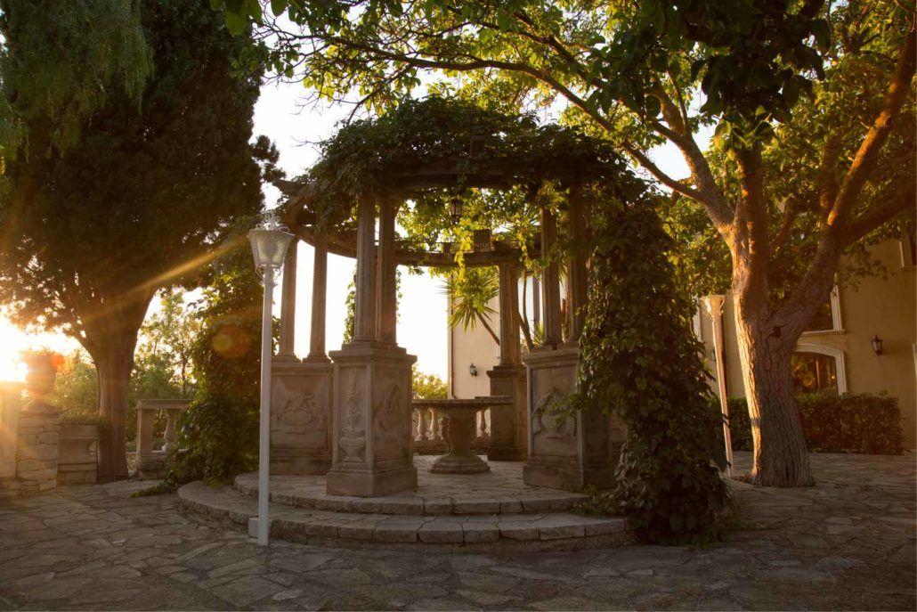 Villa Bacchus