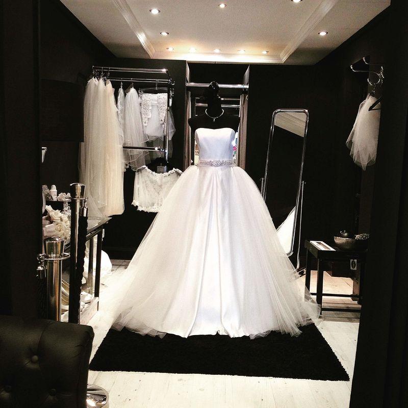 Bruidskleding Promesa