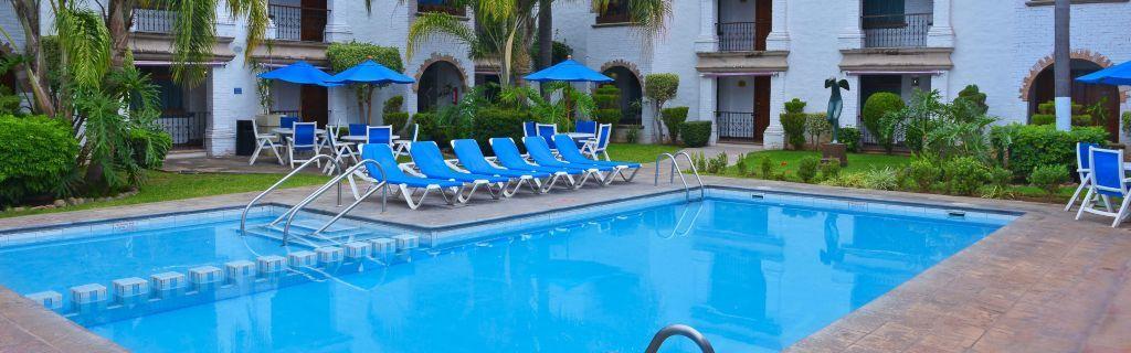 Holiday Inn Express Morelia