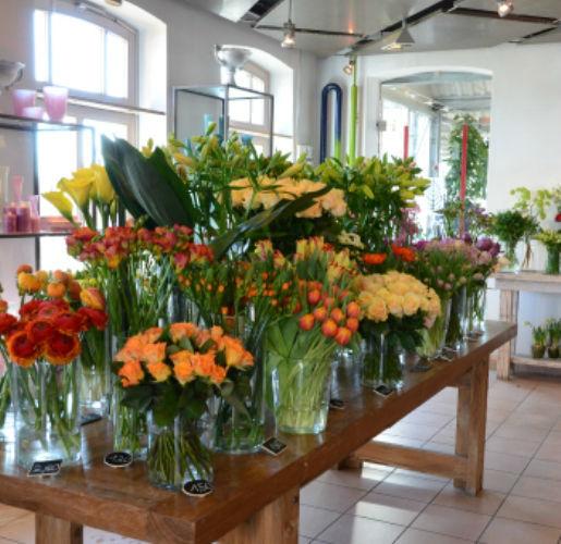 Koehler Florist am Freilichtmuseum