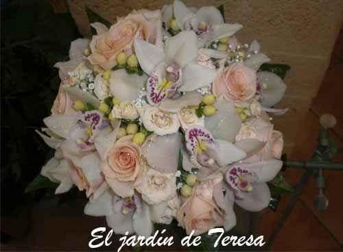 El Jardín de Teresa