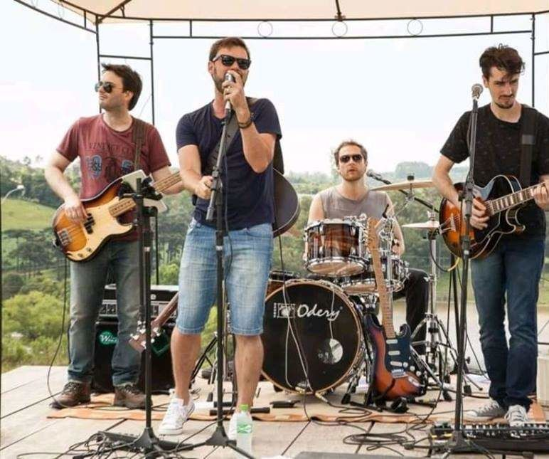 Banda Blue Label
