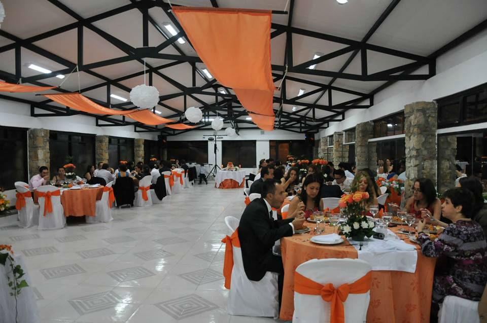 Banquetes Isabella Organizadores Alquileres