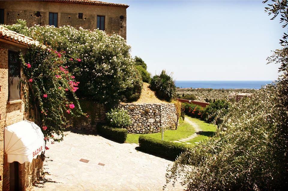 Hotel Villaggio Calaghena