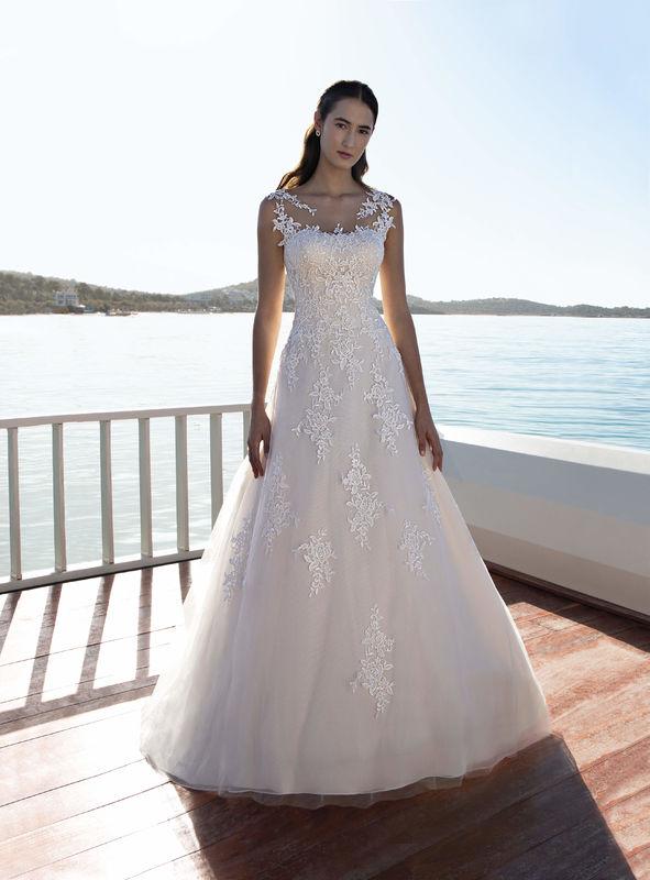 Confidence Mariage - Robes de mariées