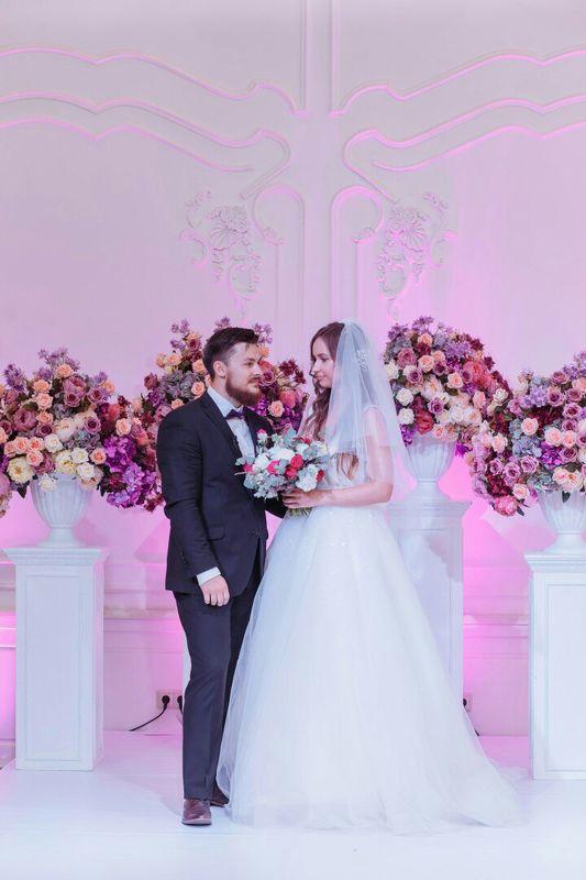 Мастерская свадебных чудес Миндаль