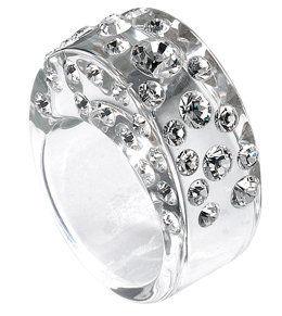 Beispiel: Ring, Foto: CRISTALUNA.