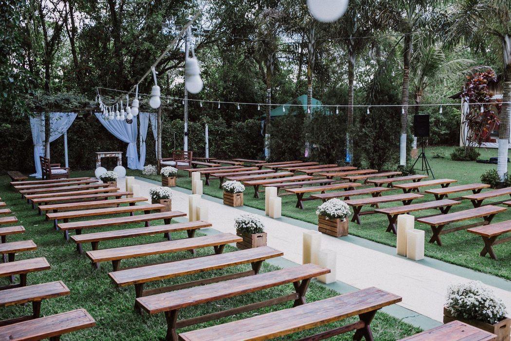 Chácara Tomazela Eventos
