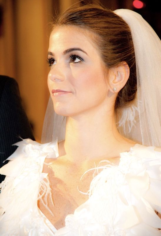 Nicole Ofeiche Assessoria e Cerimonial de Eventos - Foto AG2 Digital