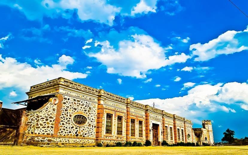 Hacienda San Juan Pueblilla