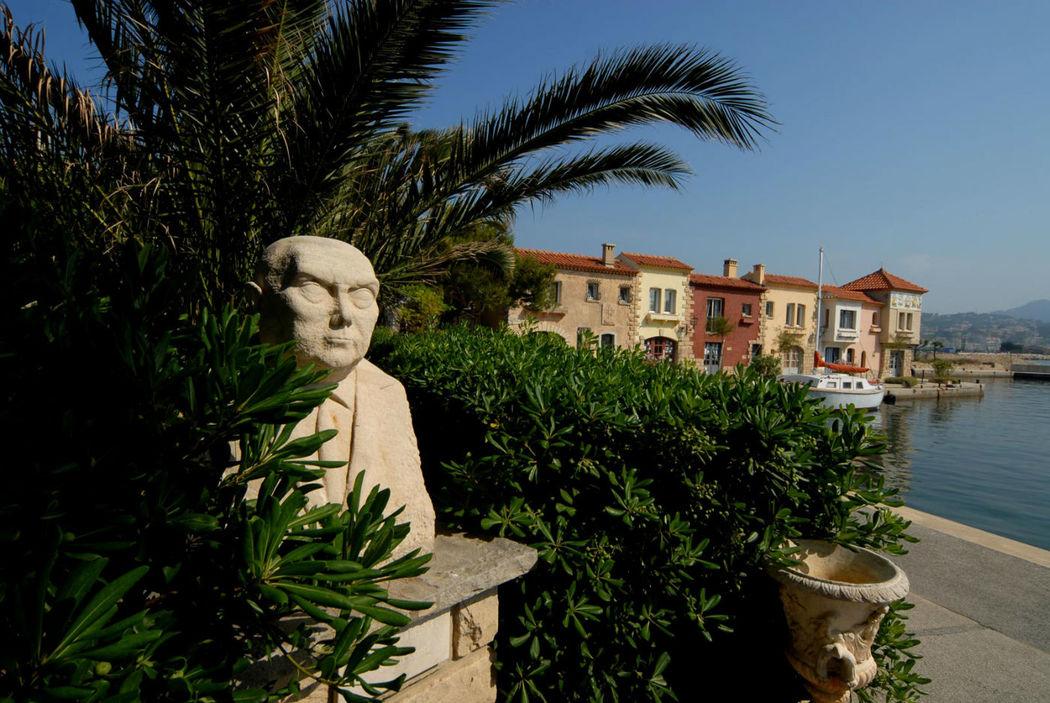 Hôtel Delos - Ile de Bendor