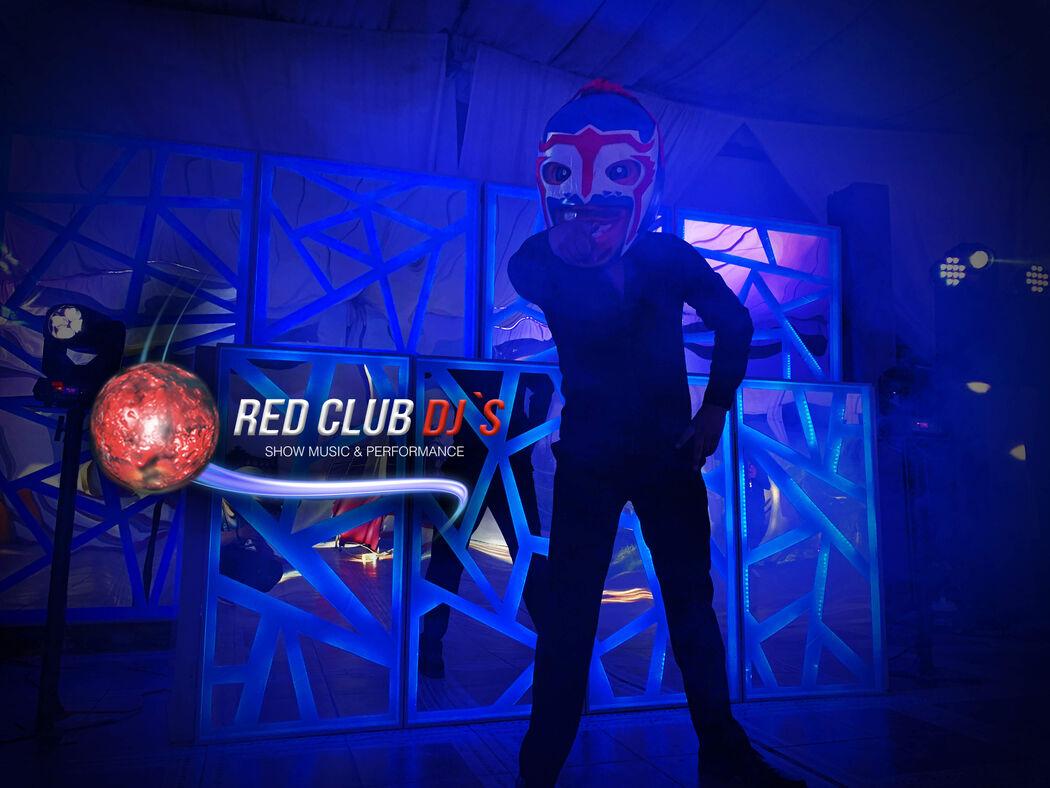 Red Club Dj's