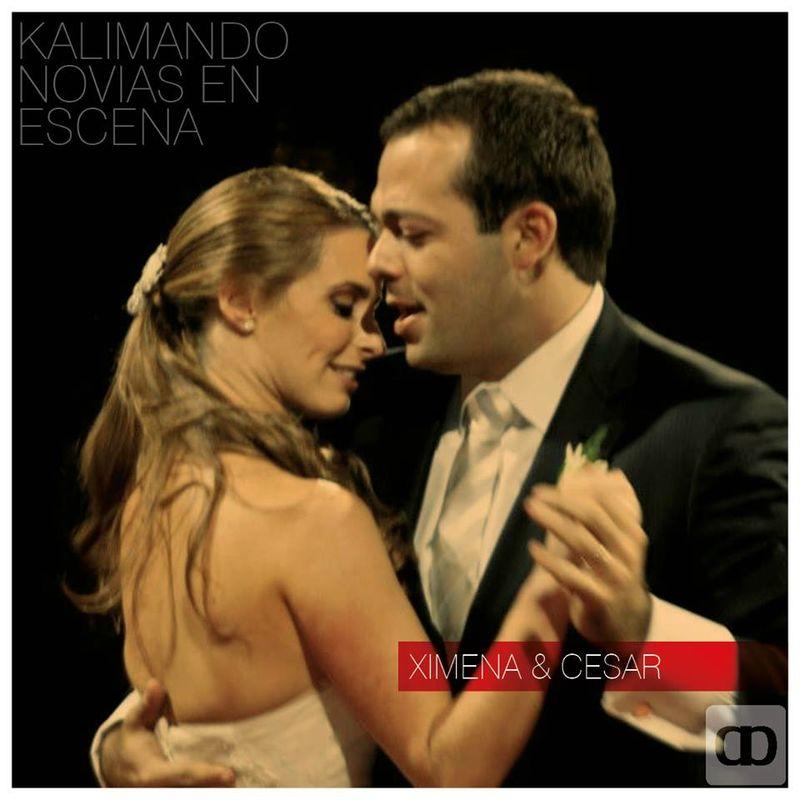 Novias en Escena by Kalimando