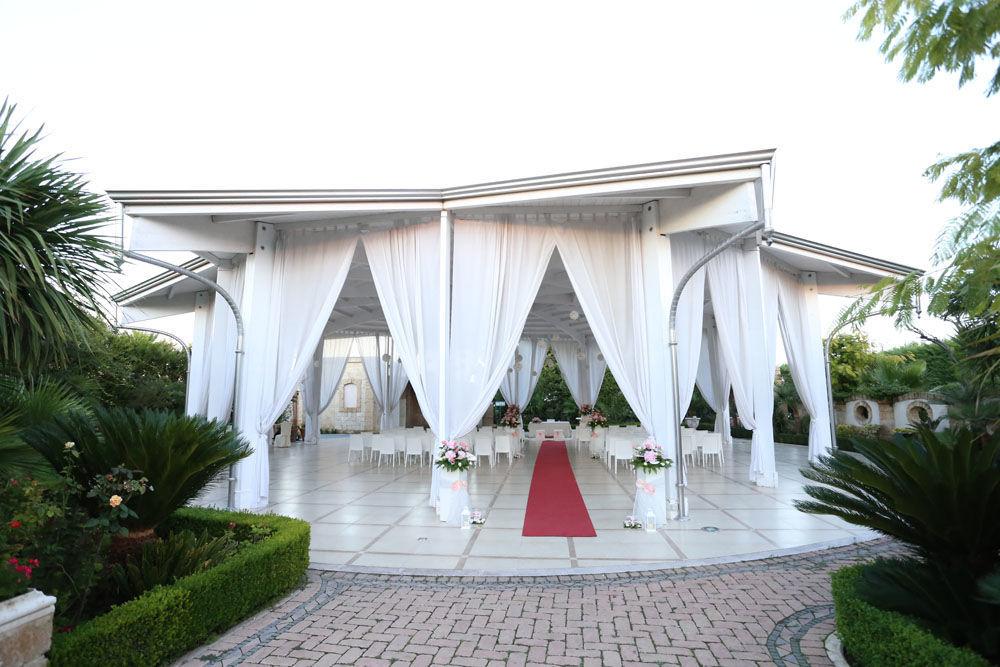 Villa Reale Ricevimenti