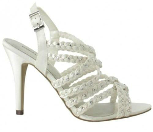 Beispiel: Schuhe für Ihr perfektes Outfit, Foto: Menbur.