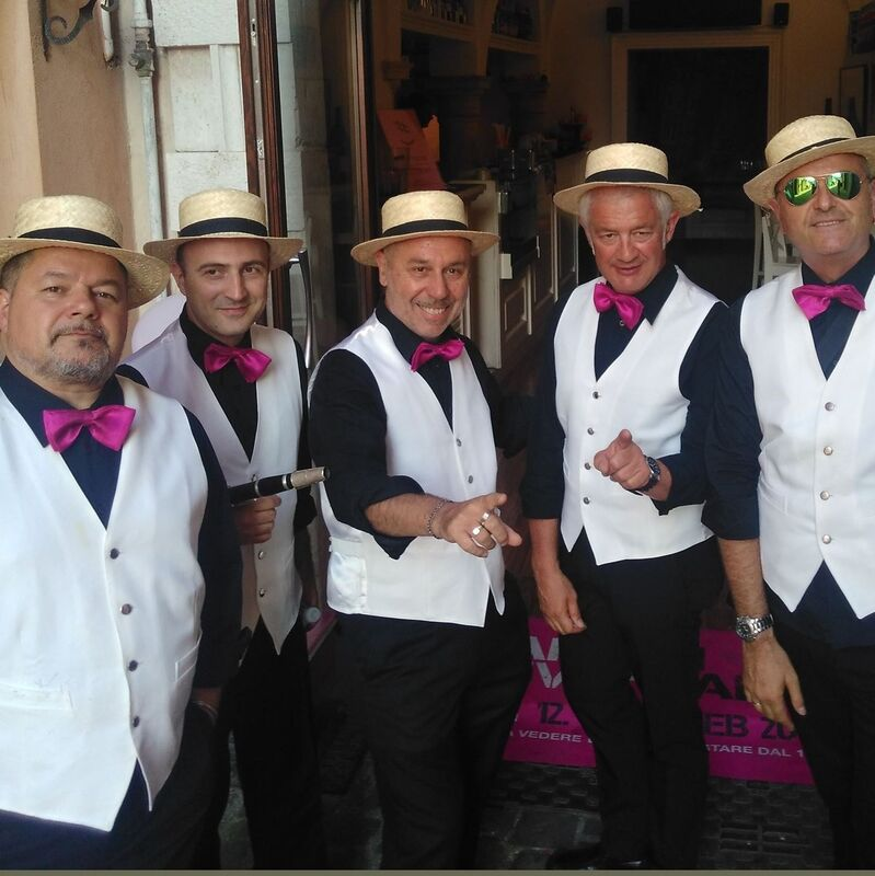 Ariminum Swing Band