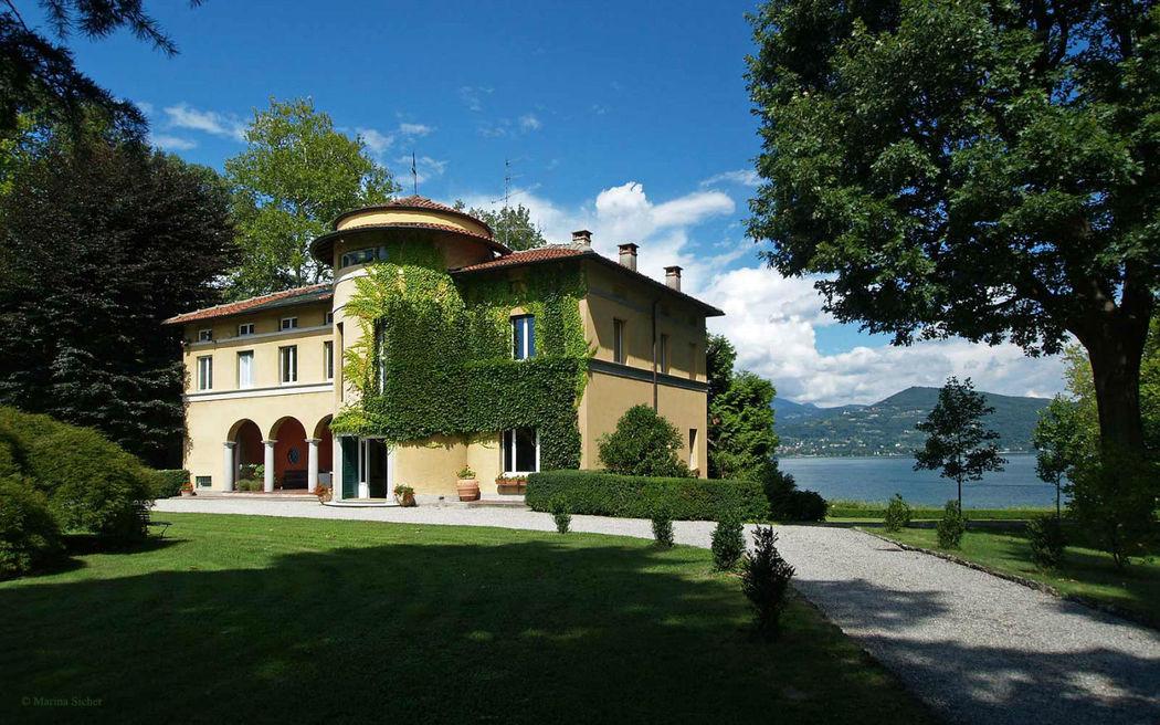 Villa Rocchetta