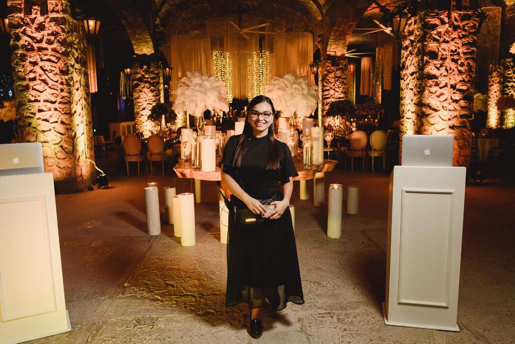Adriana Marín Planner