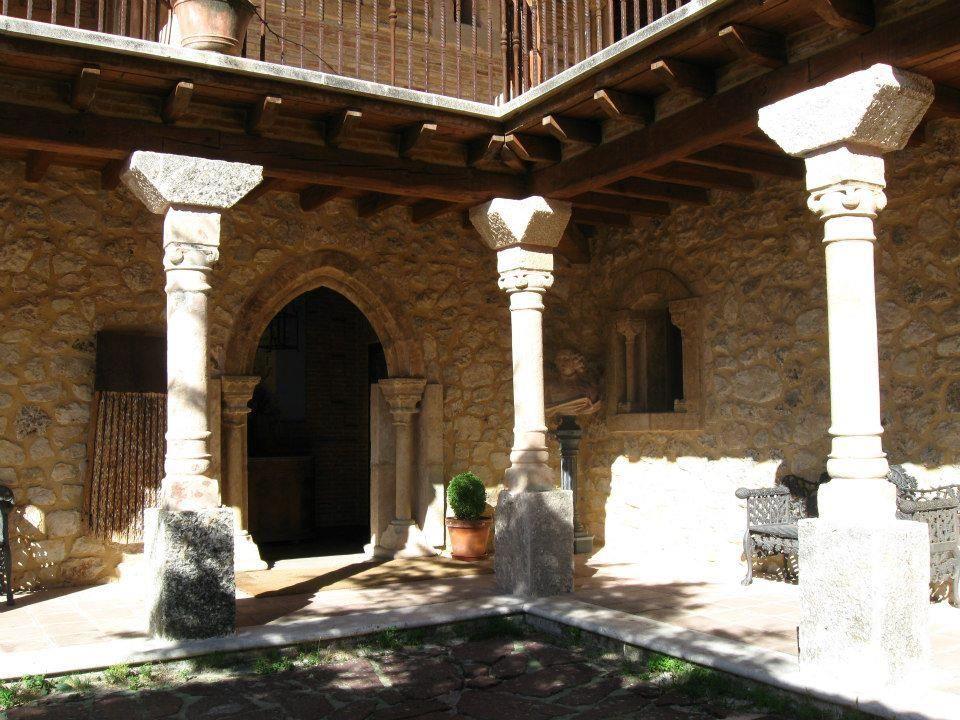 Hotel Hoces del Duratón