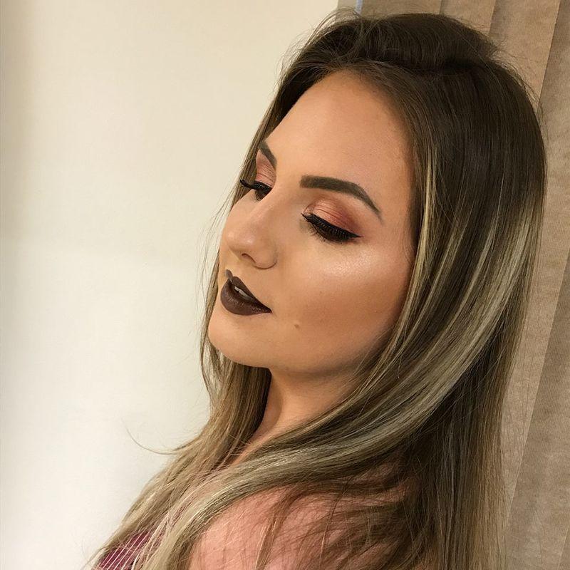 Gabriela Schlumberger Beauty Artist