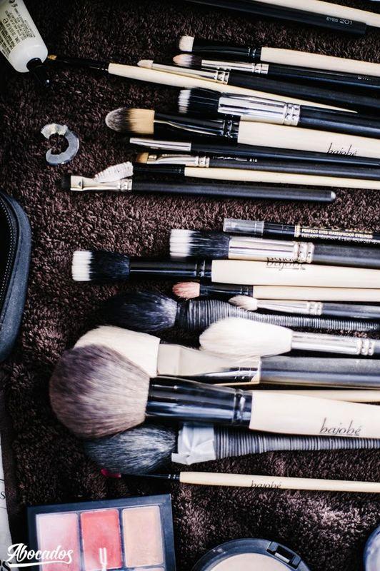 Mc Imagen Studio - Maquillaje