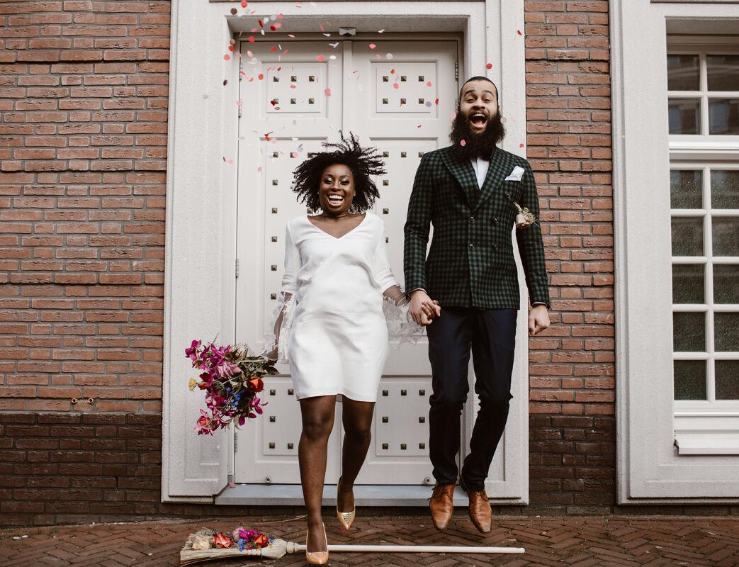 Mrs. Lake Weddings
