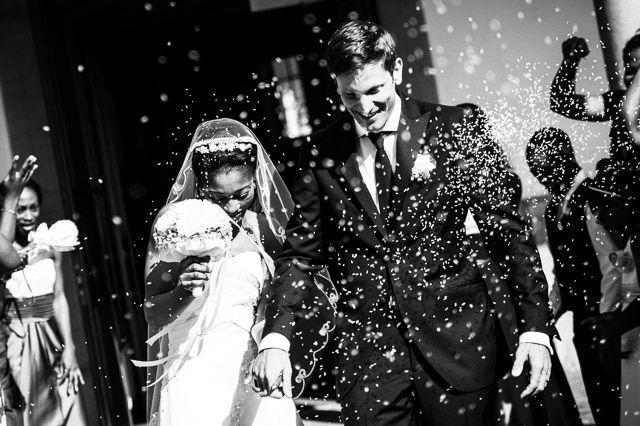 Beispiel: Wunderschöne Hochzeitsfotos, Foto: on eyes photography.