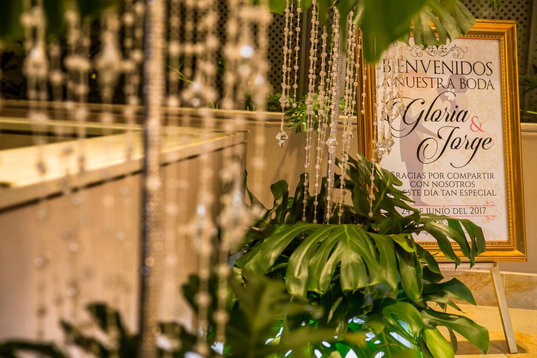 Hermanos Ruiz Wedding & Event Planner