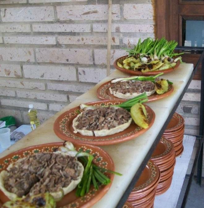 Banquetes El Norteñito