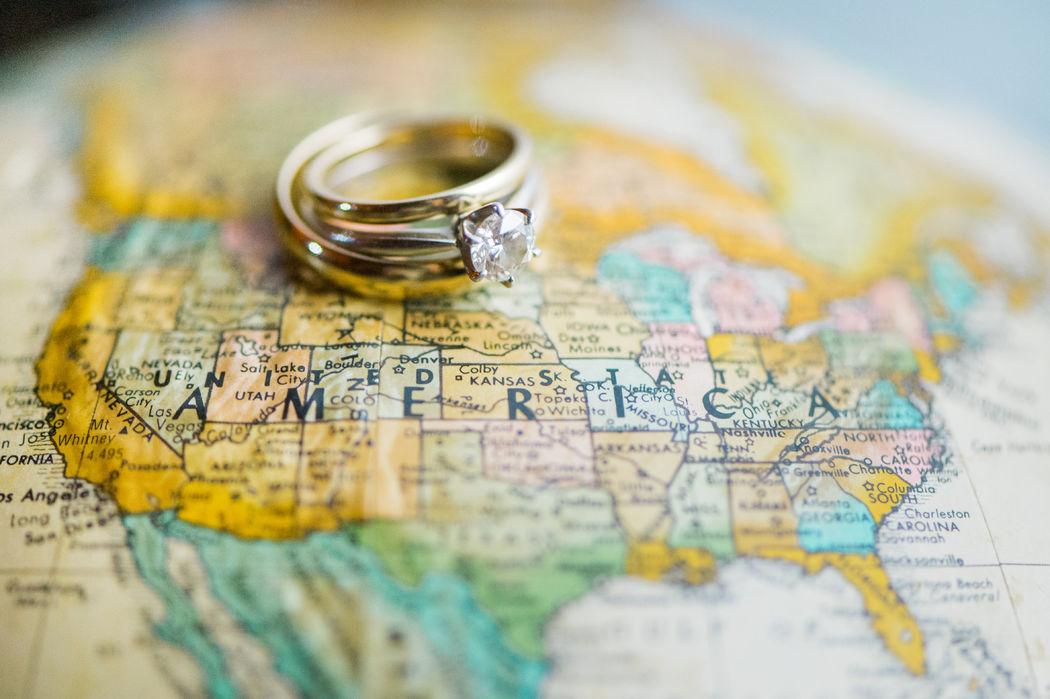Destinaton Wedding em Orlando Foto: Layla Eloa