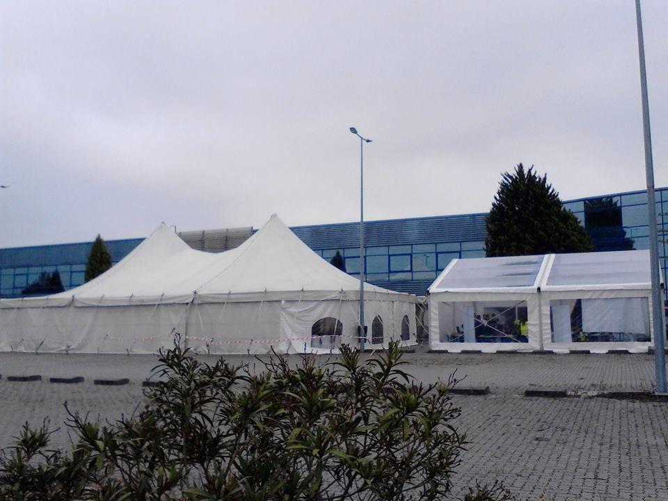 Xlybrys Tendas Palcos & Eventos