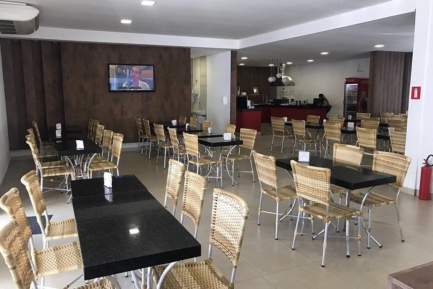Restaurante Baroch