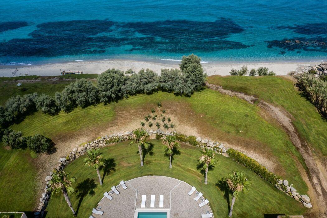 Capovaticano Resort Thalasso Spa