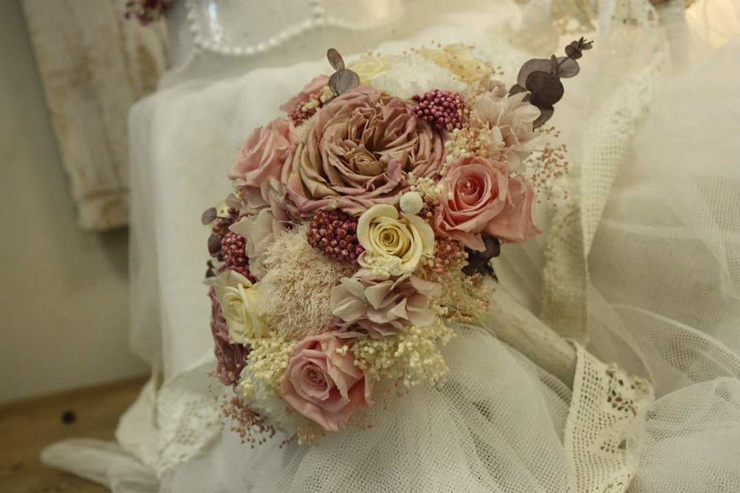 RR Florista Arte floral