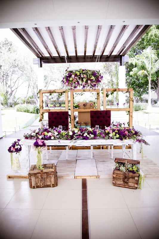 Katy Palma Wedding & Event Dream Maker
