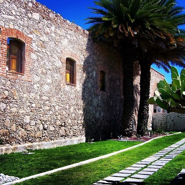 Ex-Hacienda Cadena