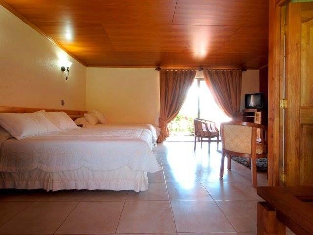 Hotel Puku Vai