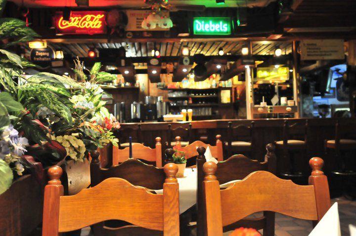 Beispiel: Restaurant, Foto: AKZENT Hotel Brüggener Klimp.