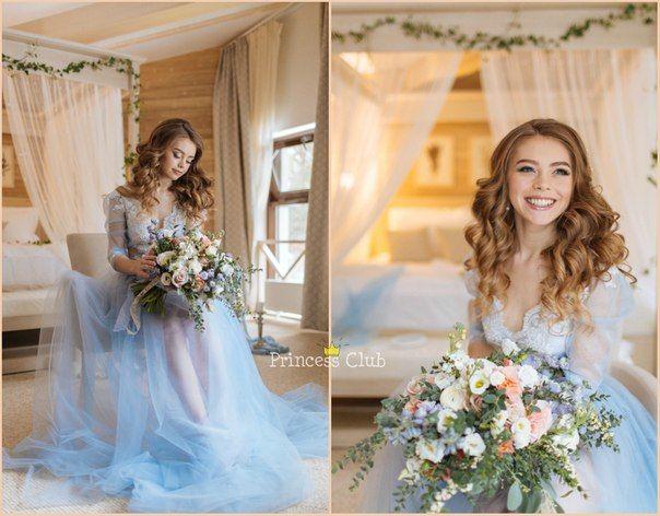 Princess Club - Платья для невест и их подружек