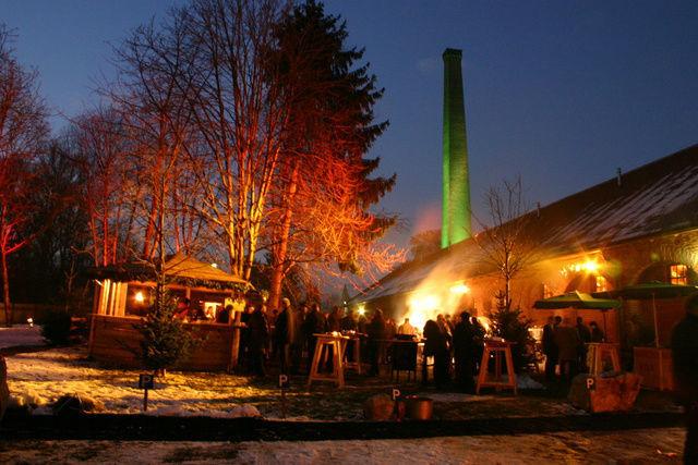 Beispiel: Garten, Foto: Seifenfabrik.