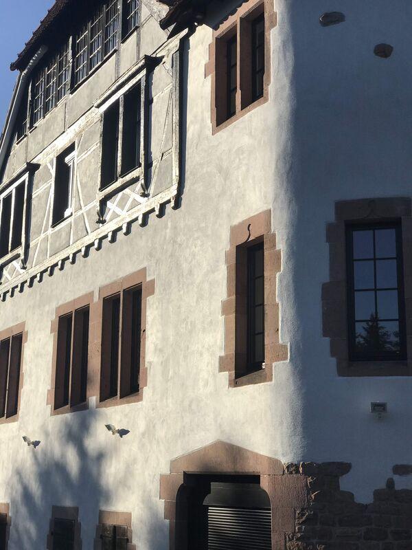 Le Manoir du Schaentzel
