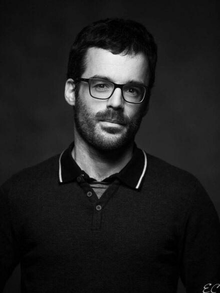 Romain Balagny