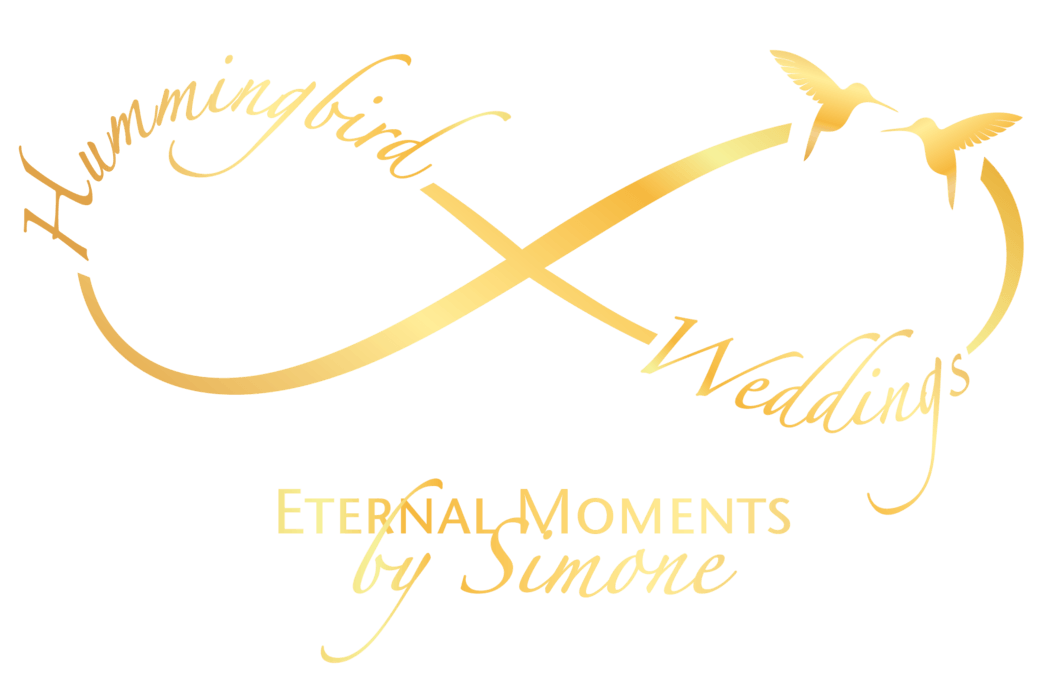 Hummingbird Weddings - Eternal Moments by Simone