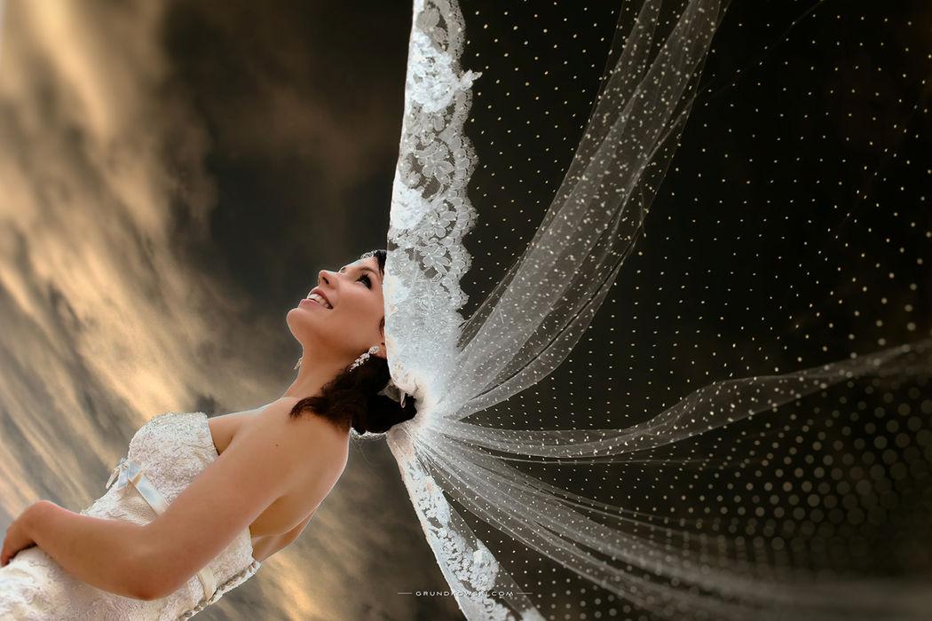 Zdjęcia ślubne w Mielnie